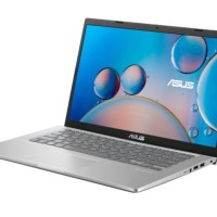 Asus A416JA FHD351 i3-1005G1-4GB-512GB- Win 10 Home-OHS 2019 - Silver