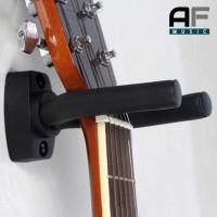 Gantungan Dinding Gitar - Bracket Hook Hanger Merk TaffSTUDIO