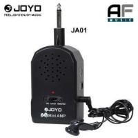 JOYO Amplifier Gitar Mini JA-01 - Ampli Gitar HITAM