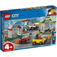 Lego City 60232 Garage Centre