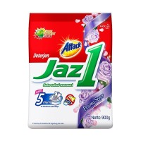 Detergen Bubuk Attack Jazz 1 Isi 850gr