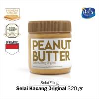Peanut Butter Spread - Selai Kacang 320gr