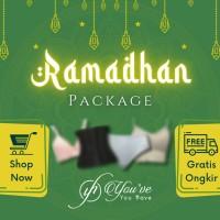 Parsel Ramadan Pakian Dalam Lengkap You've ( YouHave ) Murah