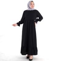 Cotton Inch - Nadine Gamis Busana Muslim Wanita