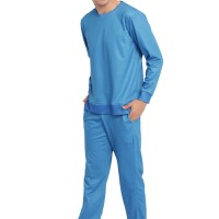 TRAINNING SET | PANTONE COLOR - FRENCH BLUE by Raga Ready