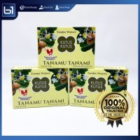Kutus Sabun Tanamu Tanami Limited Edition, Sabun Mandi Kesehatan ORI