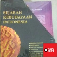 BUKU PAKET SEJARAH KEBUDAYAAN INDONESIA 8 BUKU Mukhlis Paeni RAJAWALI