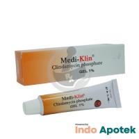 MEDIKLIN 1% GEL 15 GRAM