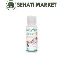 BABYMAX BABY SAFE DETERGENT 25ml 25 ml