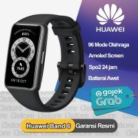 Huawei Band 6 SpO2 Monitoring Oxymeter Garansi Resmi Indonesia
