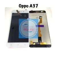 Lcd Touchscreen Oppo A37 A37F Neo 9 Fullset Original Terlaris New