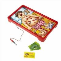 Hp Mainan Board Game Operasi Klasik Untuk Hadiah Natal Anak /