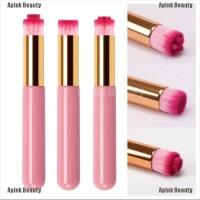 Apink Brush Pembersih Komedo Hidung Profesional Untuk Kecantikan