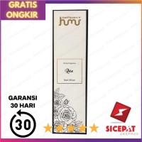 Humi Difusser Pengharum Parfum Ruangan Aroma Terapi Essential Oil 50ml
