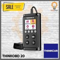 THINKCAR THINKOBD 20 OBD2 Car Auto Diagnostic Tool Scanner Code Reader
