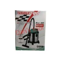 Vacuum Cleaner 20 Liter - Mesin Sedot Debu
