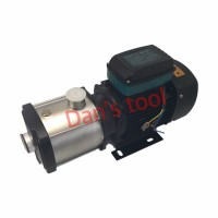 Horizontal Multi Stage Pump MT-56 - Pompa Distribusi - Booster Pump