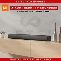 Xiaomi Redmi TV Soundbar Wireless Bluetooth AUX SPDIF Original