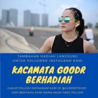 Kacamata GOODR OG Running Sunglasses Polarized Murah All Color