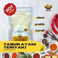 Bumbu Tabur Teriyaki Sauce Premium Bumbu Ayam Garam Ayam Bawang Ayam - Teriyaki 30gr