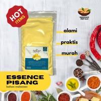 Bubuk Pisang Bubuk Premium Essence Rasa Banana Milk Powder Essen Bubuk