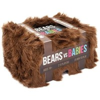 Bears vs Babies Board Game NSFW Expansion MAINAN GAME BOARD