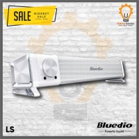 Bluedio LS soundbar wired computer speaker column bluetooth 5.0