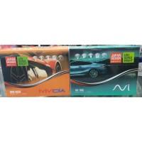 Deckles Avi 1800 / Mvidia MDV 6630 Mirorlink