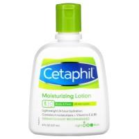 USA Cetaphil Moisturizing Lotion 237 ml