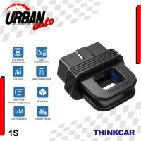 THINKCAR 1S OBD2 Scanner Automotive DTCs Lookup Diagnostic Tool