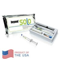 Beyond solo bahan bleaching gigi dental teeth whitening pemutih gigi