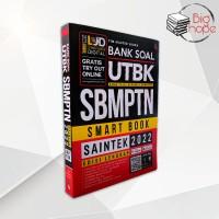 BUKU UTBK SAINTEK - BANK SOAL UTBK SBMPTN SMART BOOK SAINTEK 2022