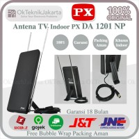Antenna TV PX DA 1201 NP Antenna Tv Digital px DA-1201NP antena indoor
