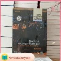 BUKU AKUNTANSI KEUANGAN MENENGAH EDISI IFRS VOLUME 2 BY KIESO
