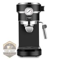 Mesin Kopi Semi Automatic Espresso 15 Bar Pressure Kapasitas 1100ml