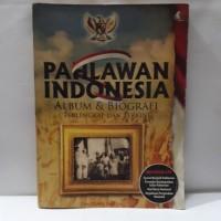 Buku Biografi - Pahlawan Indonesia