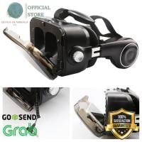 DO BOBOVR Z4 MINI Virtual Reality 3D Glasses VR Box VR