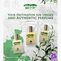 Eau de Parfum Lokal Original Minyeuk Pret Minyak Wangi Authentic Aceh