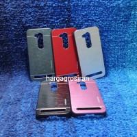 Hardcase / Back Case / Cover Motomo Asus Zenfone GO