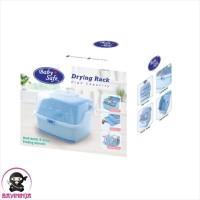 BABYSAFE Drying Rack High Capacity Rak Pengering Botol
