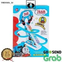 TF Train Play Mainan Kereta Thomas And Friend