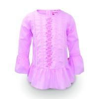 Shirt / Kemeja Anak Perempuan / RJG Ethnic Casual