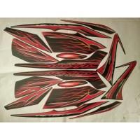 READY stiker striping yamaha vixion old 2010-2011