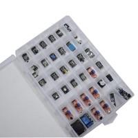 37 in 1 Sensor Kit Starter Kit for Arduino Raspberry Microcontroller