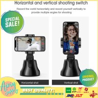 Auto Tracker Phone Holder 360 Your Personal Cameraman