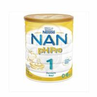 NAN ph PRO 1 SUSU FORMULA USIA 0-6 BULAN 400 GRAM KALENG