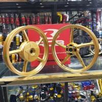velg ring 14 RCB palang 5 beat vario old scoopy (Bikerspedia)
