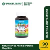 Natures Plus Animal Parade Mag Kids (90 chewable)