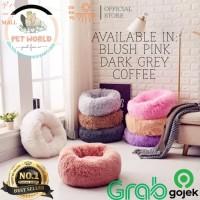 DP Sleeping bed Dog and Cat Pets - Bantal tidur Kucing dan Anjing