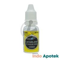 CENDO CATARLENT EYE DROPS 15 ML
